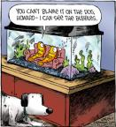 Comic Strip Dave Coverly  Speed Bump 2012-09-28 fish