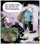Comic Strip Dave Coverly  Speed Bump 2012-11-22 Thanksgiving