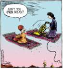 Comic Strip Dave Coverly  Speed Bump 2013-01-09 rug