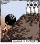 Comic Strip Dave Coverly  Speed Bump 2013-02-20 greek