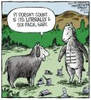 Comic Strip Dave Coverly  Speed Bump 2013-03-15 muscle