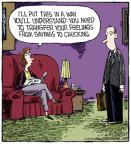 Comic Strip Dave Coverly  Speed Bump 2013-03-21 marriage communication