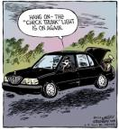 Comic Strip Dave Coverly  Speed Bump 2013-04-19 automotive accessory