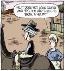 Comic Strip Dave Coverly  Speed Bump 2013-05-29 gear