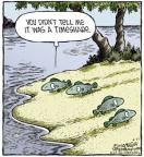 Comic Strip Dave Coverly  Speed Bump 2013-06-27 vacation