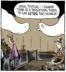 Comic Strip Dave Coverly  Speed Bump 2013-07-23 typical