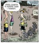 Comic Strip Dave Coverly  Speed Bump 2013-10-01 squirrel