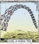 Comic Strip Dave Coverly  Speed Bump 2013-11-02 trout