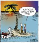 Comic Strip Dave Coverly  Speed Bump 2013-11-11 tunnel