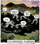 Comic Strip Dave Coverly  Speed Bump 2013-11-22 conversation