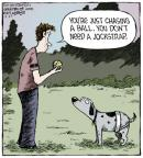 Comic Strip Dave Coverly  Speed Bump 2013-12-23 gear