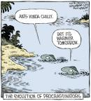 Comic Strip Dave Coverly  Speed Bump 2014-01-25 science
