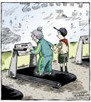 Comic Strip Dave Coverly  Speed Bump 2014-02-06 assistance
