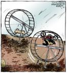 Comic Strip Dave Coverly  Speed Bump 2014-02-15 motorcycle