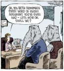 Comic Strip Dave Coverly  Speed Bump 2014-03-25 marriage