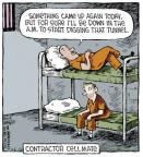 Comic Strip Dave Coverly  Speed Bump 2014-05-06 inmate