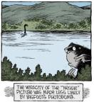 Comic Strip Dave Coverly  Speed Bump 2014-05-23 photo