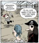 Comic Strip Dave Coverly  Speed Bump 2014-06-26 language