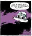 Comic Strip Dave Coverly  Speed Bump 2014-07-15 UFO