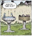 Comic Strip Dave Coverly  Speed Bump 2014-07-18 bird