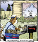 Comic Strip Dave Coverly  Speed Bump 2014-07-28 squirrel