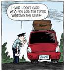 Comic Strip Dave Coverly  Speed Bump 2014-10-18 darkness