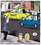 Comic Strip Dave Coverly  Speed Bump 2014-10-29 target market