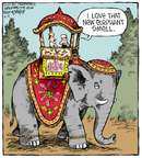 Comic Strip Dave Coverly  Speed Bump 2015-02-11 Indian