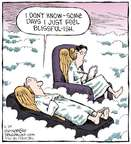 Comic Strip Dave Coverly  Speed Bump 2015-03-24 mental health