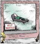 Comic Strip Dave Coverly  Speed Bump 2015-04-30 assistance
