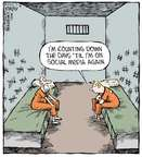 Comic Strip Dave Coverly  Speed Bump 2015-07-16 media