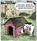 Comic Strip Dave Coverly  Speed Bump 2015-07-20 inspection