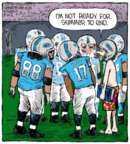Comic Strip Dave Coverly  Speed Bump 2015-09-14 football