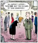 Comic Strip Dave Coverly  Speed Bump 2015-10-21 photo
