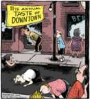 Comic Strip Dave Coverly  Speed Bump 2016-01-09 2004