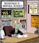 Comic Strip Dave Coverly  Speed Bump 2016-01-25 mutant