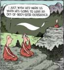 Comic Strip Dave Coverly  Speed Bump 2016-02-26 projection