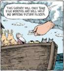 Comic Strip Dave Coverly  Speed Bump 2016-04-27 story