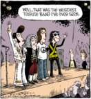 Comic Strip Dave Coverly  Speed Bump 2016-05-12 group