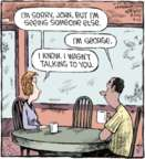 Comic Strip Dave Coverly  Speed Bump 2016-08-26 imaginary