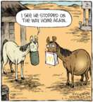 Comic Strip Dave Coverly  Speed Bump 2016-09-13 fast food