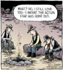 Comic Strip Dave Coverly  Speed Bump 2016-10-11 love