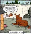 Comic Strip Dave Coverly  Speed Bump 2016-10-18 language