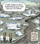 Comic Strip Dave Coverly  Speed Bump 2017-02-08 house