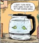Comic Strip Dave Coverly  Speed Bump 2017-05-04 coffee pot