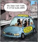 Comic Strip Dave Coverly  Speed Bump 2017-06-08 student