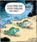 Comic Strip Dave Coverly  Speed Bump 2017-07-20 fish