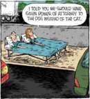 Comic Strip Dave Coverly  Speed Bump 2019-02-05 power