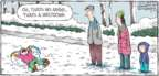 Comic Strip Dave Coverly  Speed Bump 2019-02-24 snow