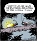 Comic Strip Dave Coverly  Speed Bump 2019-07-13 bug